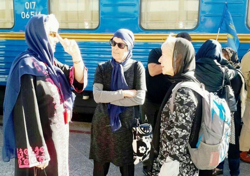 افزایش زائرین خارجی مشهد