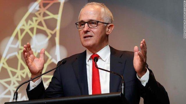 دولت استرالیا از اکثریت در پارلمان افتاد