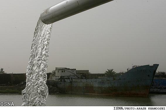 محیط زیست هیچ جایگاهی در تصمیم گیری درباره مسائل آبی کشور نداشته است