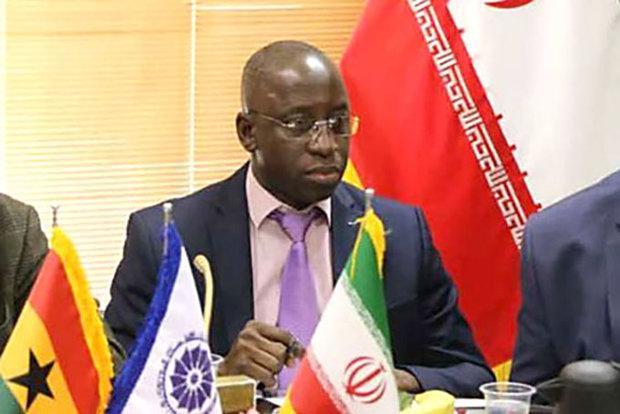 بستر مراودات تجاری در بخش کشاورزی بین غنا و استان مرکزی فراهم گردد