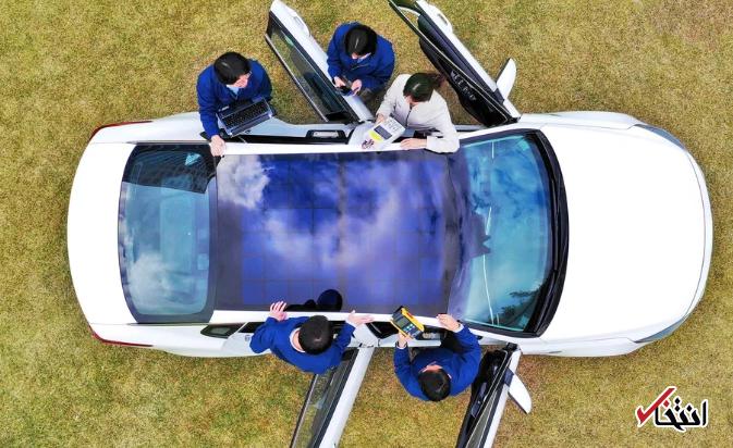 نقشه جدید گروه های خودروسازی هیوندای و کیا فاش شد ، اضافه شدن پنل های خورشیدی تا سال 2019