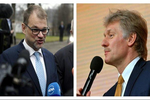 مسکو اتهام اختلال در جی پی اس فنلاند در رزمایش ناتو را رد کرد