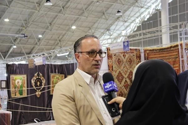 کوشش 1027 هنرجو برای حفظ هویت صنایع دستی روستایی آذربایجان شرقی