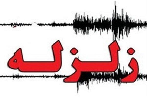 زلزله باسمنج تبریز مصدومی نداشت، حضور عوامل امدادی در منطقه