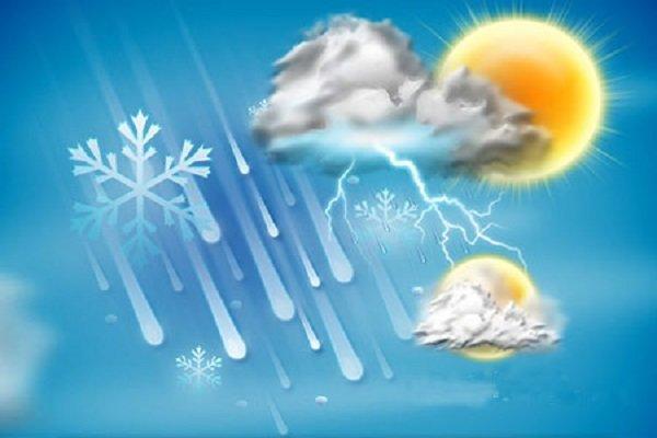 کاهش 3 تا 6 درجه ای دما در خوزستان