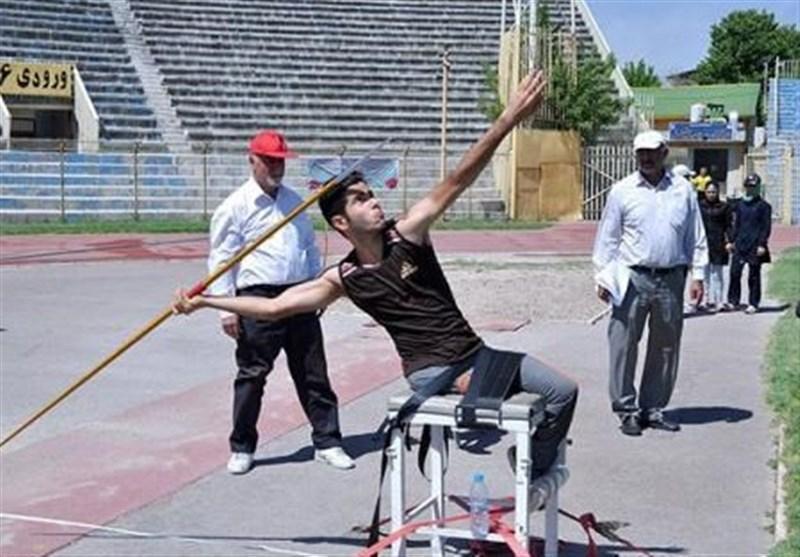 برگزاری مسابقات دوومیدانی جانبازان و معلولین قهرمانی باشگاه های کشور در خوزستان