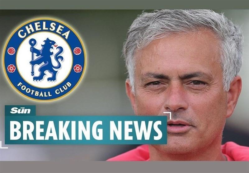 مورینیو با چلسی به لیگ برتر بازمی شود؟