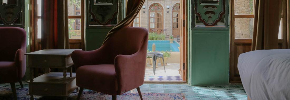 رده بندی بهترین هتل های ایران ، الماس شیراز جای سرای عامری را گرفت ، درب شازده بهترین هتل ایران در وب سایت جهانی تریپ ادوایزر شد