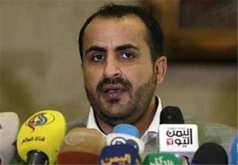 انصارالله: عربستان تجاوز به یمن را متوقف کند تا به امنیت برسد