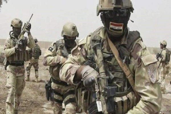 کشته شدن 6 عنصر تکفیری داعش در شمال شرق دیالی