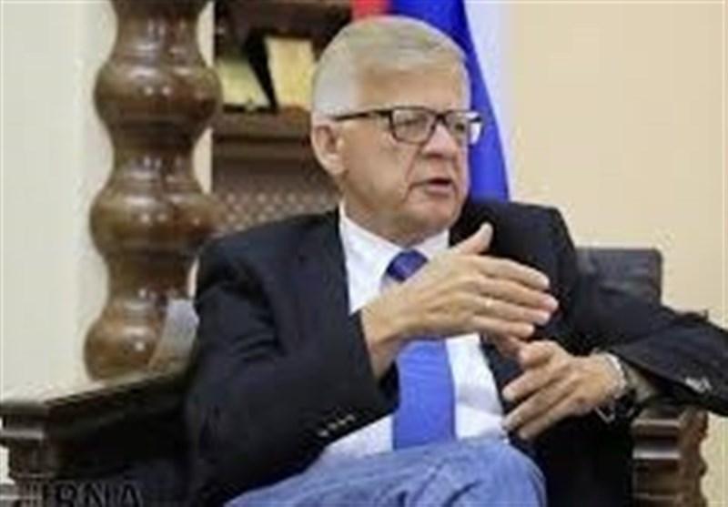 لبنان، سفیر روسیه: آمریکا به دنبال ایجاد هرج ومرج در لبنان است