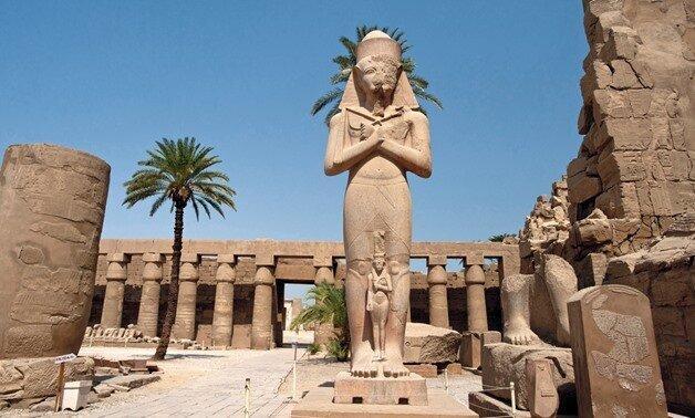 دو نمایشگاه موقت در مصر افتتاح می گردد