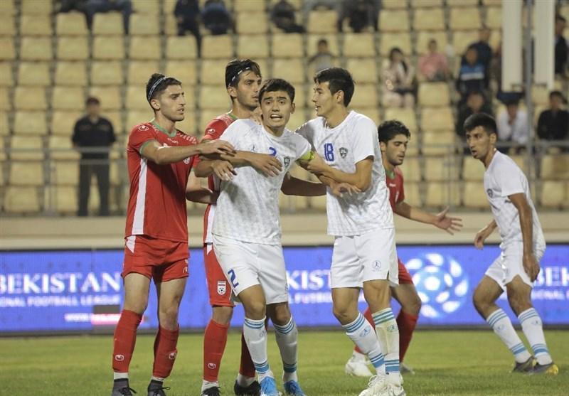 ارزیابی فنی تیم امید از نگاه چراغپور: بار سوم با ازبکستان بازی کنیم 7 گل می خوریم!، شب می خوابیم و صبح بیدار می شویم، مربی انتخاب می کنیم