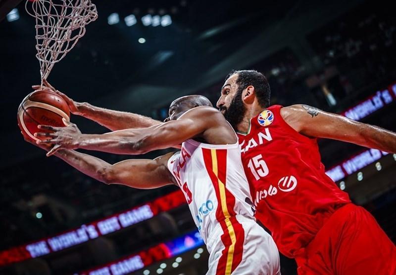 جام جهانی بسکتبال، پیروزی امیدوارکننده ایران مقابل آنگولا، فیلیپین، آخرین حریف شاگردان شاهین طبع