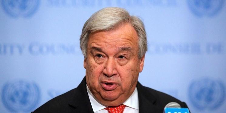 کارشناسان سازمان ملل برای تحقیق درباره حمله آرامکو به عربستان می روند