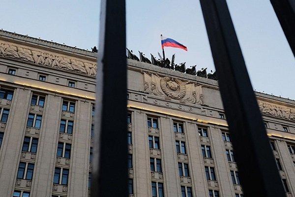 موضع گیری مسکو به ادعای نقض حریم هوائی استونی