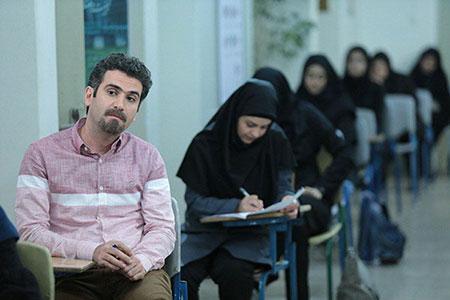 فوق لیسانسه ها به ژاندارمری رسیدند ، قصه سریال را خارج از تهران نمی بریم