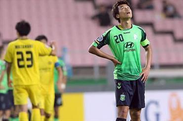 برتری تیم های کره ای در هفته ناکامی اواراردز