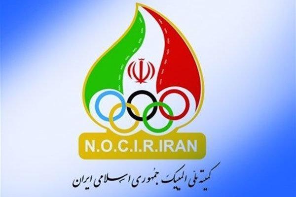 دولت چه مواردی از اساسنامه کمیته ملی المپیک را اصلاح نموده است؟