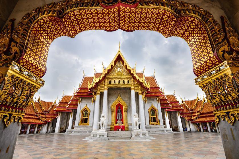 21 جاذبه گردشگری ناشناخته تایلند را بشناسید