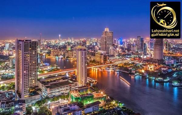 10 نکته جالبی که در خصوص بانکوک تایلند نمی دانید