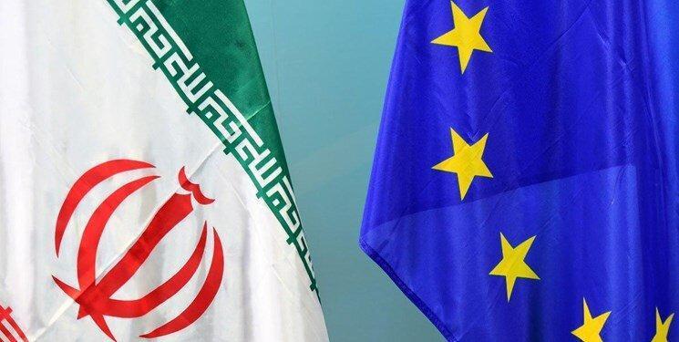درخواست اتحادیه اروپا از ایران