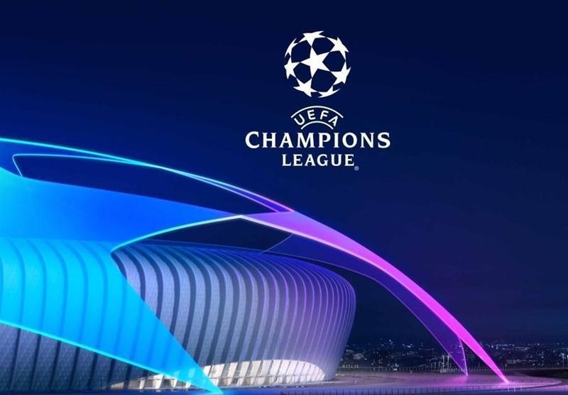 لیگ قهرمانان اروپا، 4 غول در انتظار یک پیروزی برای صعود