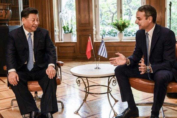 نخست وزیر یونان: عصری جدید در روابط پکن- آتن شروع شده است