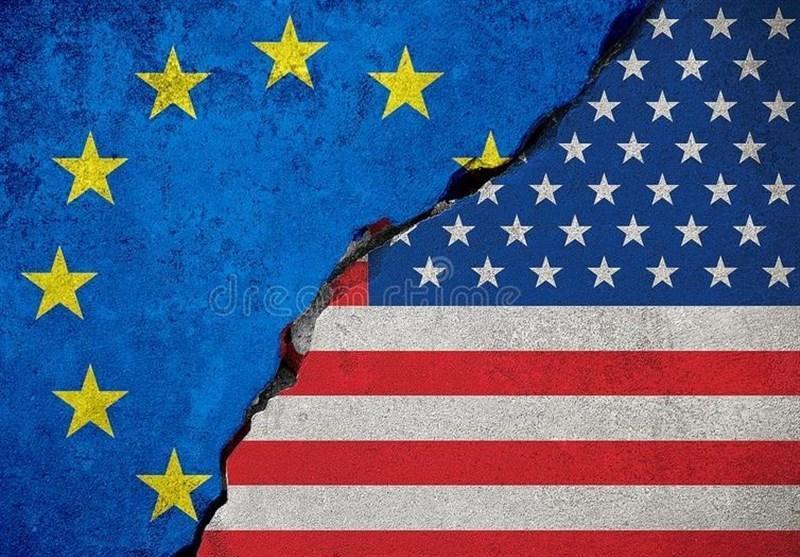 درخواست از کمیسیون جدید اروپایی برای اتخاذ موضع قاطع تجاری در برابر آمریکا