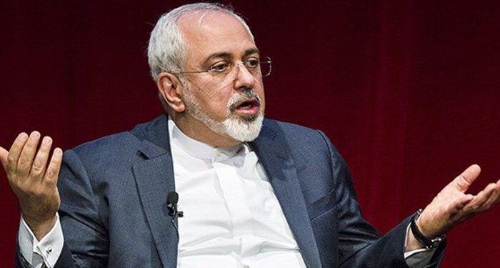 واکنش ظریف به تهدیدهای اخیر اروپا علیه ایران