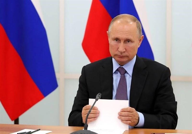 پوتین 10 ژنرال روسی را از کار برکنار کرد