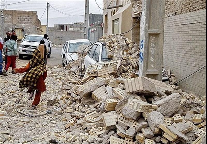 اتمام آواربرداری 800 واحد آسیب دیده در مناطق زلزله زده آذربایجان شرقی