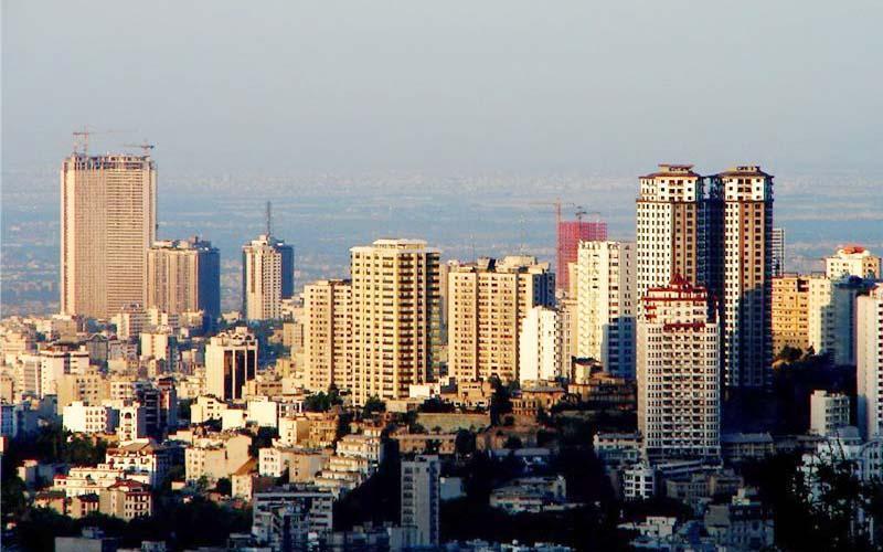 گزارش بازار مسکن شهر تهران در آبان 98، کاهش 2.0 درصدی قیمت ملک در شهر تهران