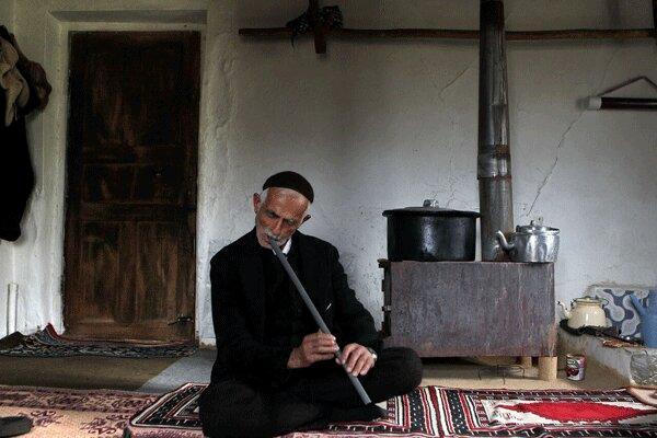 استاد ذبیح الله؛ خنیاگر قصه ها و غصه ها