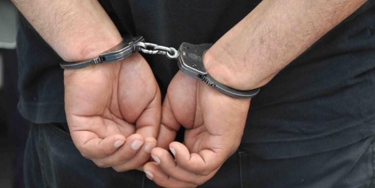 مدیرعامل سابق سازمان تدارکات پزشکی بازداشت شد