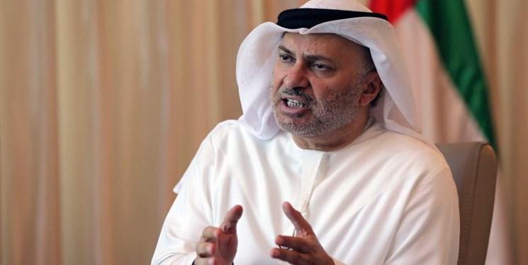 امارات، قطر را به کوشش برای اختلاف افکنی میان ریاض و ابوظبی متهم کرد