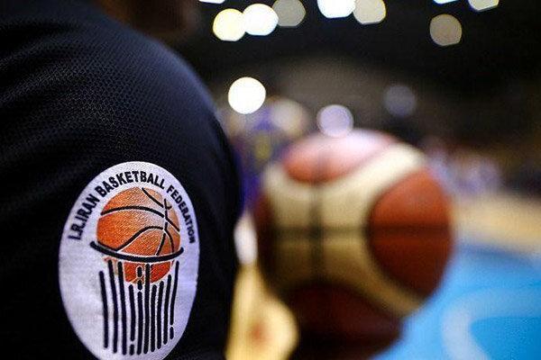 کش و قوس لیگ برتر بسکتبال به خاطر لج و لجبازی