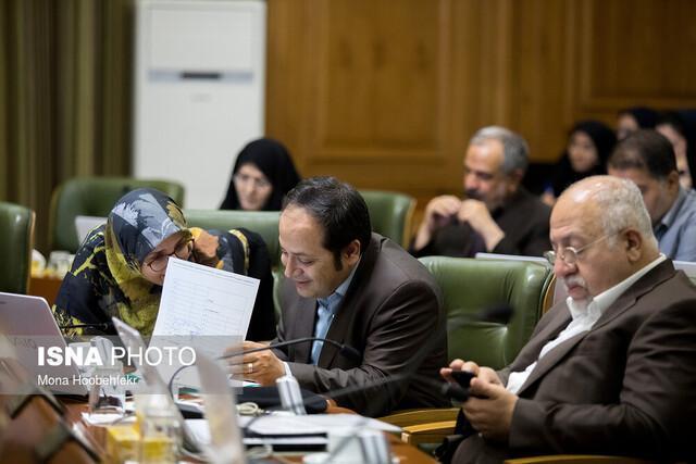 حمایت شورای شهر از گزارشگران تخلفات شهرداری