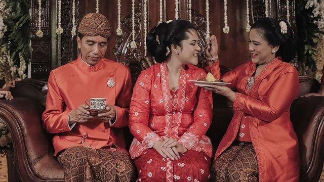 حمله تروریستی به مراسم عروسی دختر رئیس جمهور اندونزی خنثی شد