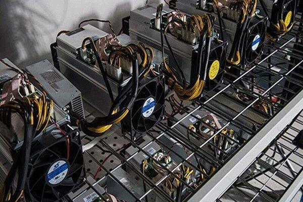 کشف 52 دستگاه استخراج بیت کوین قاچاق در سبزوار