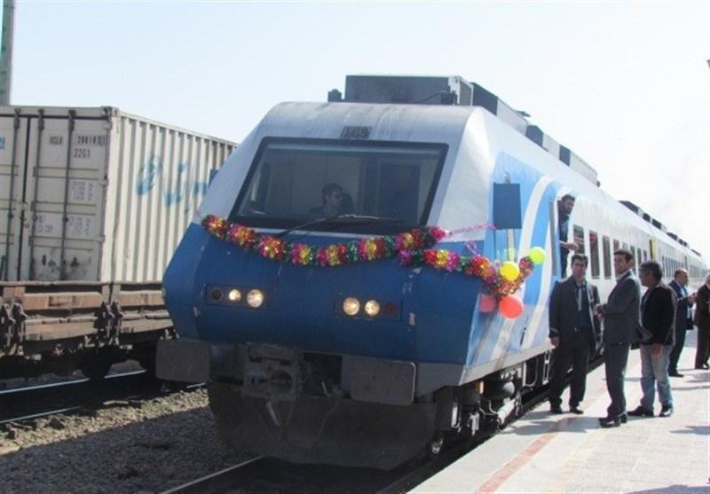 قرارداد ایران با ایتالیا و چین برای پروژه قطارهای برقی سریع السیر