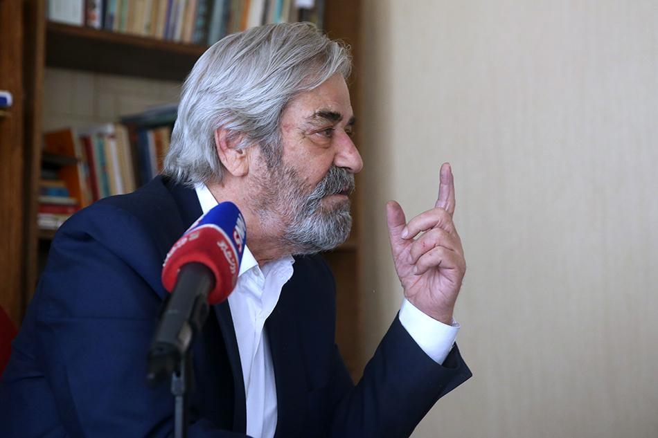 ابراهیمی: فرصت طلبی در تجارت خارجی را از ترک ها یاد بگیریم ، تسهیلات دولت ترکیه برای شرکت های نوپا