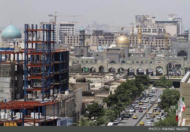 150 هزار تومان هزینه روزانه هر زائر و گردشگر در مشهد