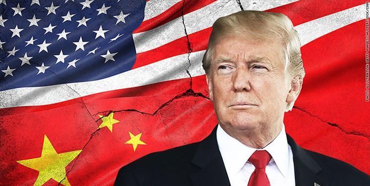 آمریکا برای فعالیت چند رسانه چین محدودیت هایی وضع کرد