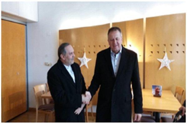 وزیر اقتصاد اسلوونی به دعوت وزیر صنعت به ایران سفر می نماید
