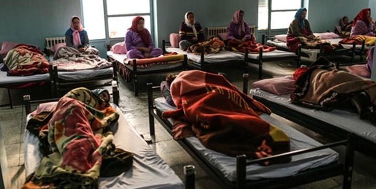توزیع 4300 بسته بهداشتی در 21 گرمخانه پایتخت