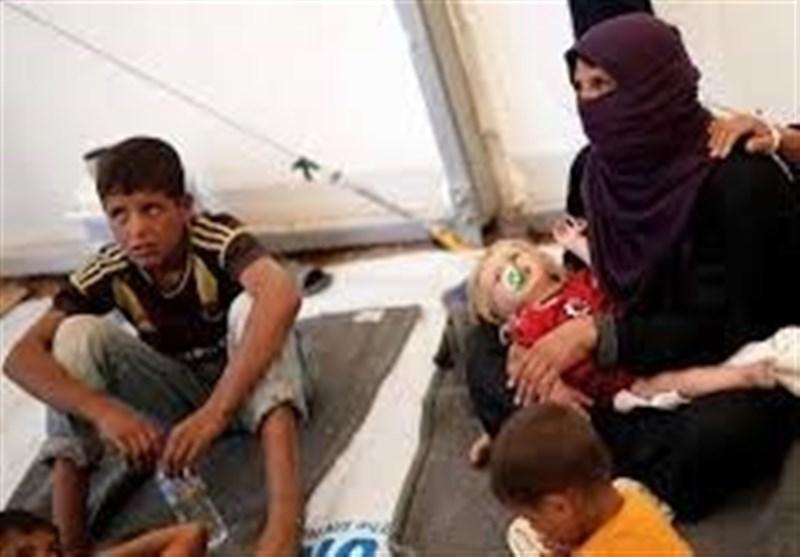 خشونت، ترس و سرما در اردوگاه های پناهندگان یونان بیداد می نماید