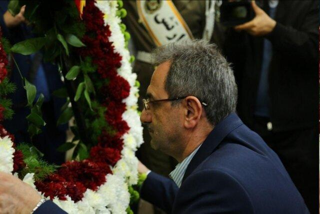 استاندار تهران: 909 پروژه در دهه فجر در استان تهران به بهره برداری می رسد