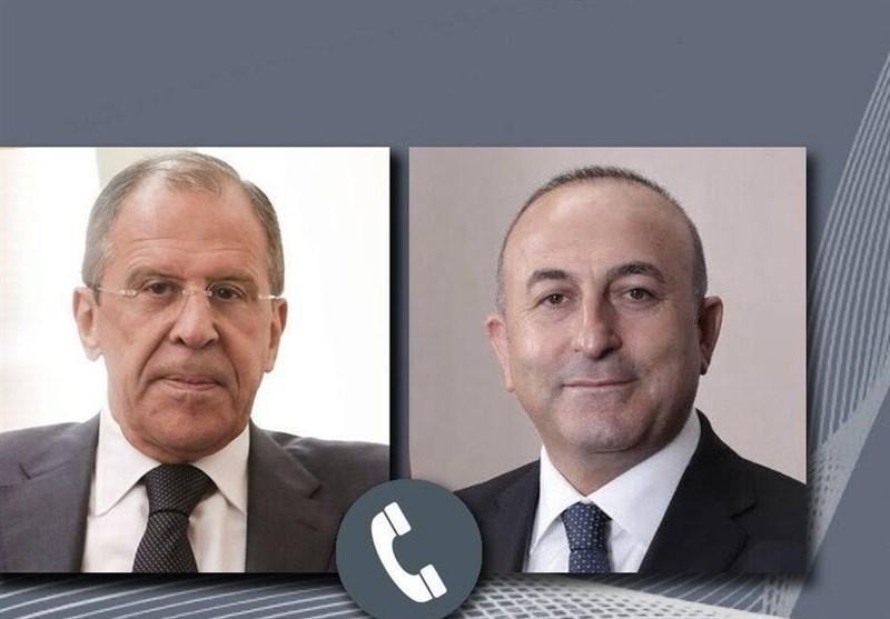 تاکید مسکو و آنکارا بر پایبندی به توافق سوچی درباره سوریه