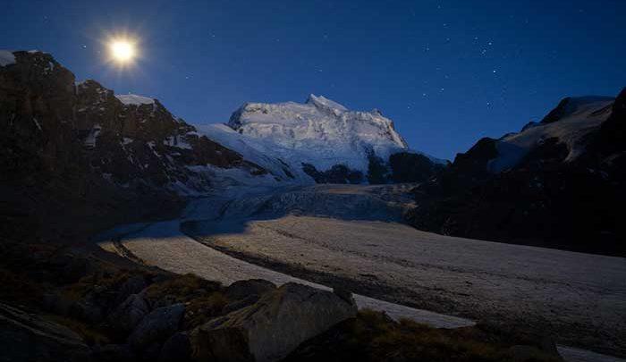 پربازدیدترین رشته کوه دنیا؛صدای آلپ را از اروپا می شنوید!، تصاویر